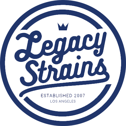 Legacy Strains Logo Small